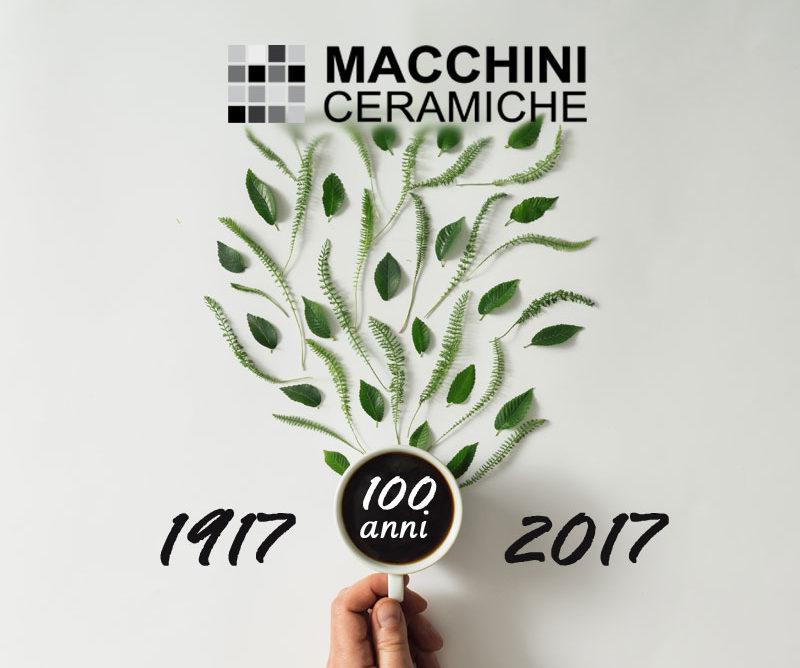 Macchini Festeggia 100 anni
